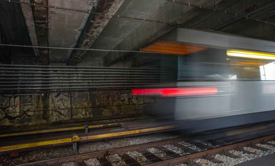 Subway flash