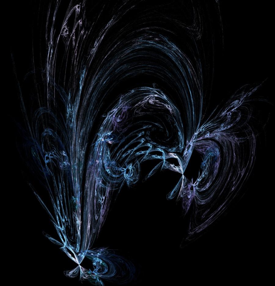 fractal fountain