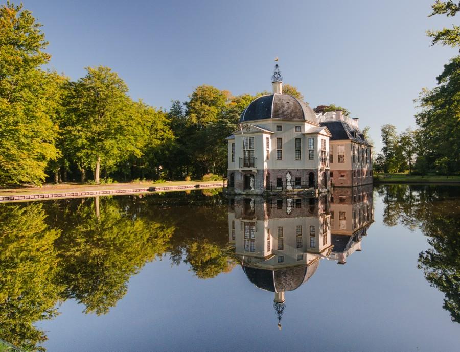 Dutch 17th century house