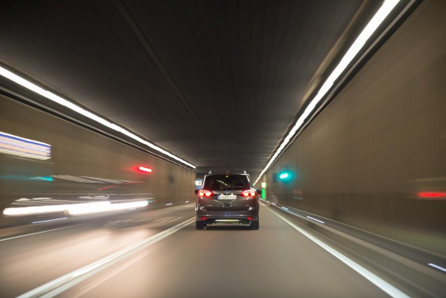 Lightening speed