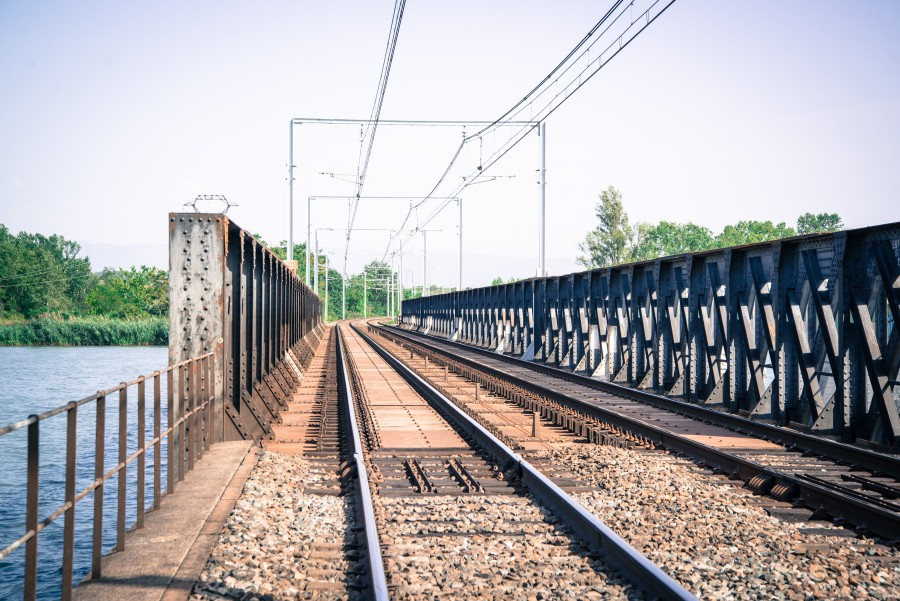 Tracks in france