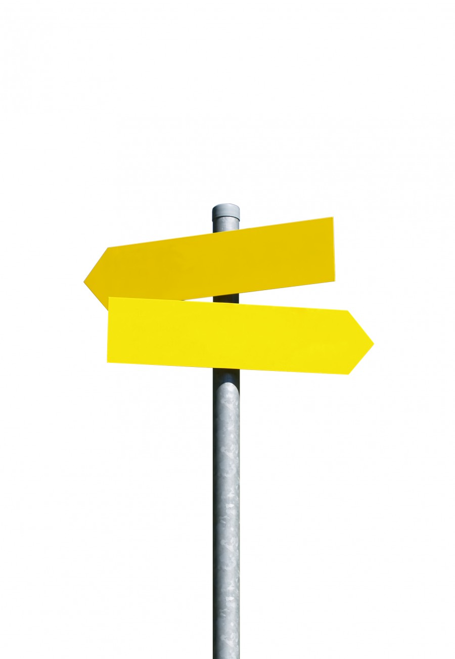 cultures how to build a signpost
