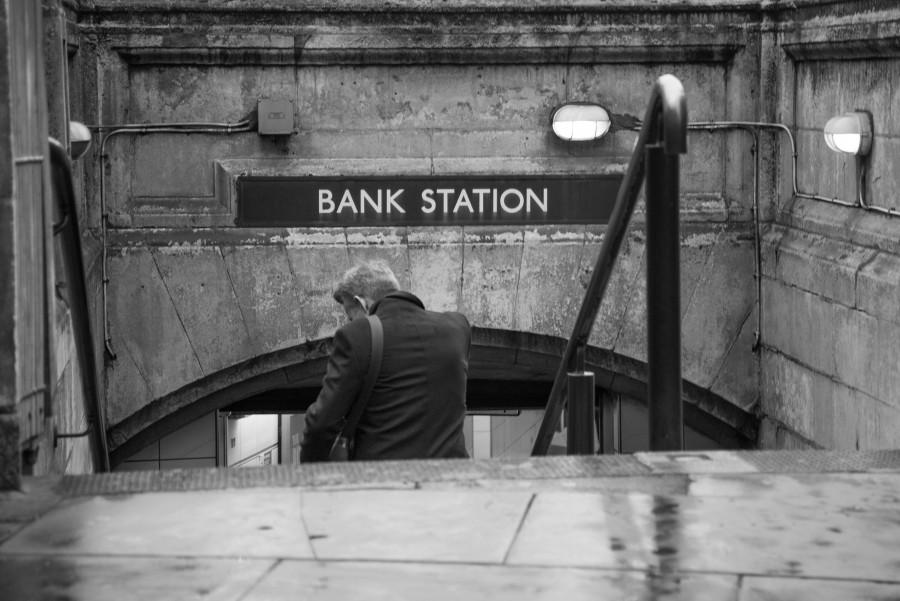 Les banques, descente aux enfers ?