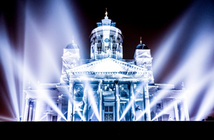 Helsinki Lux festival