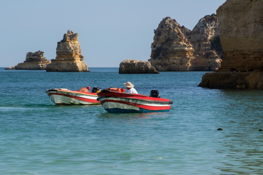 Portugese fishermen