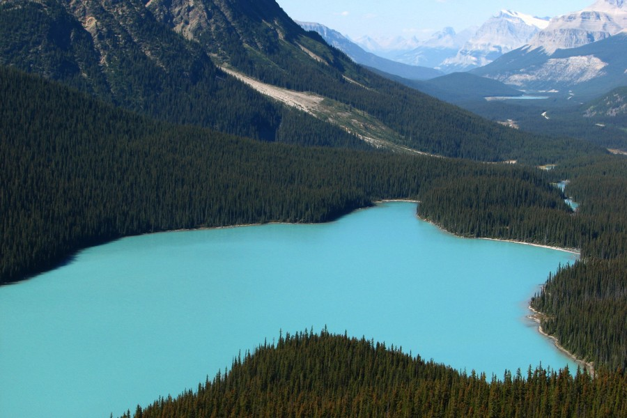 Petow Lake