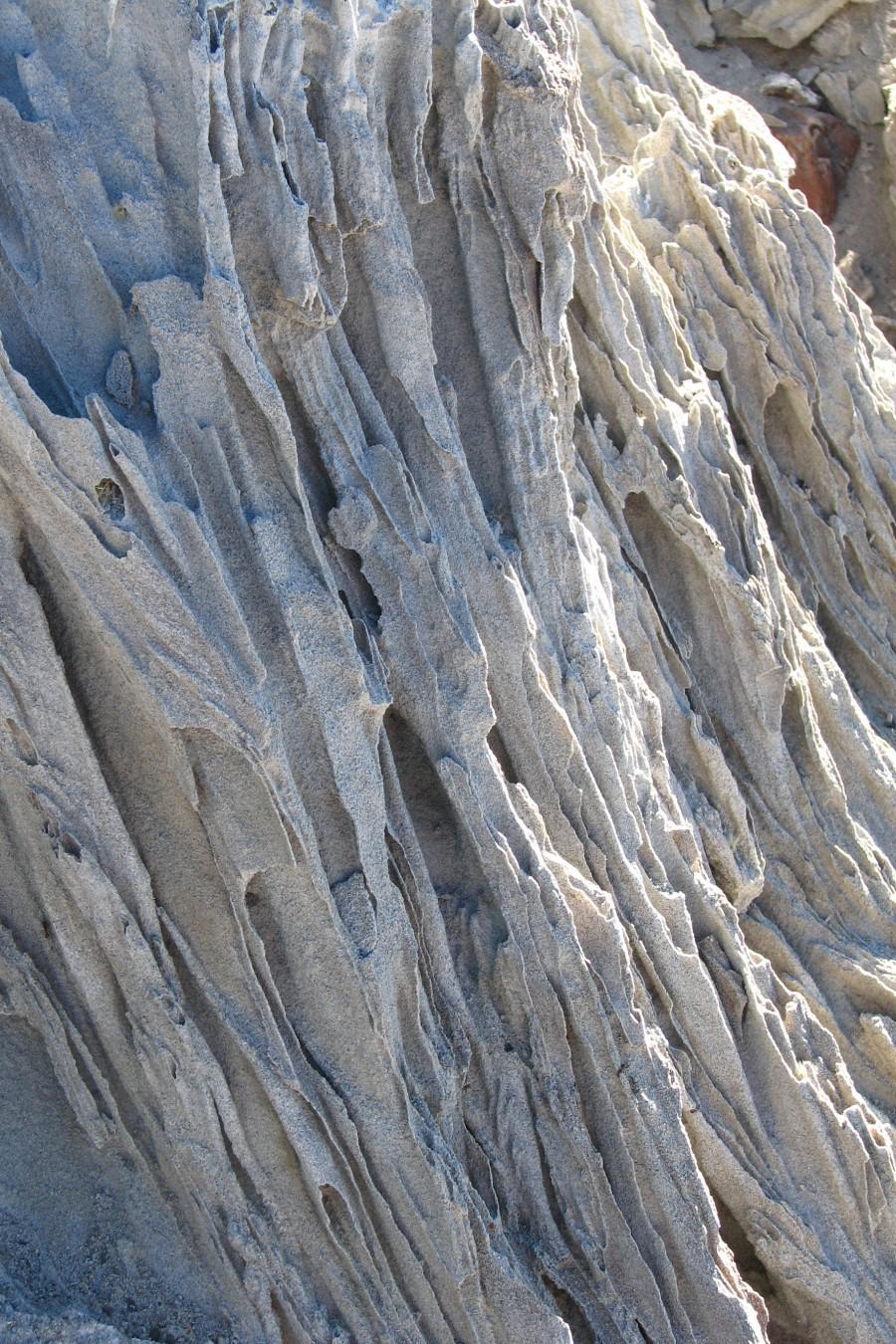 sand tufa