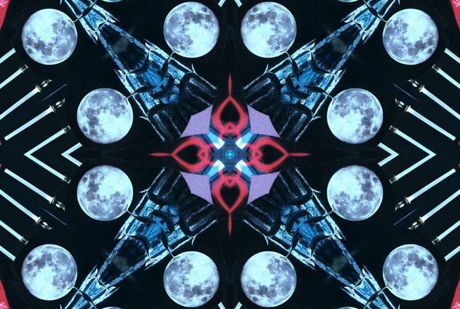 kaleidoscope design 74