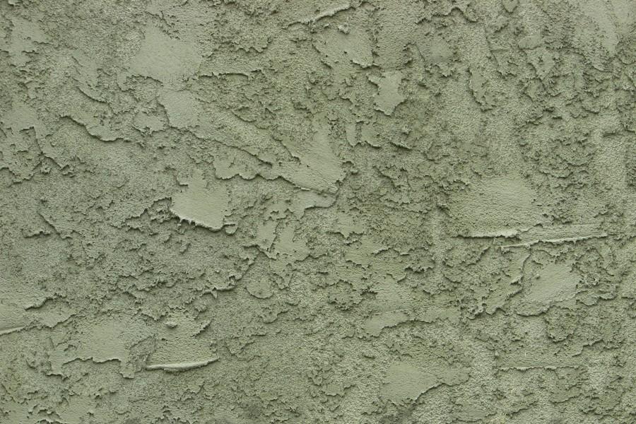 greenish stucco wall texture