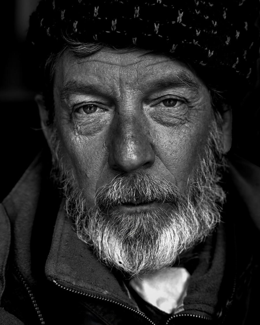 Homeless Kurt